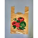 """Пакет майка """"Овощи"""" 30х50"""