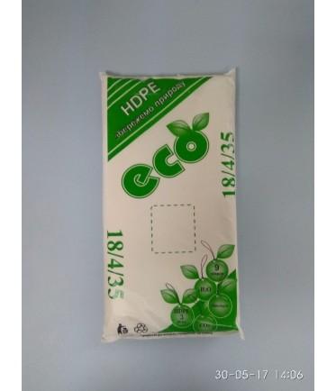 """Фасовочные пакеты 18х35см """"Eco"""""""