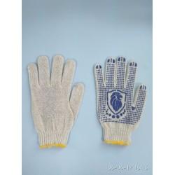 Перчатки с ПВХ покрытием 7К1040